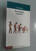 Tecnoloogia e lavoro un approccio psicologico