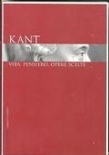I grandi filosofi - Vol. 17 -Kant. Vita, pensiero, opere scelte