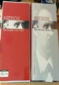 I grandi filosofi - Vol. 23 - Nietzsche. Vita, pensiero, opere scelte