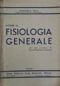 Lezioni di Fisiologia Generale