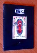 FMR - Rivista bimestrale d'arte e cultura visiva - N°8 agosto settembre 2005