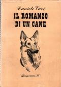 Il romanzo di un cane