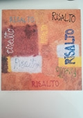 Risalto, undici artisti per undici mosaici di riso