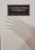 Enciclopedia Universale Sole 24 ore VOL I A-AND