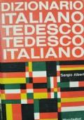 Dizionario Tedesco Italiano - Italiano tedesco