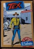 Tex - La valle della luna