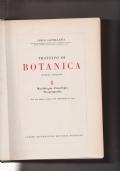 Trattato di Botanica volume Secondo: Sistematica. Con 669 illustrazioni nel testo
