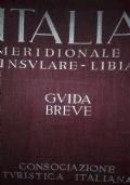 Guida breve Italia 3 volumi