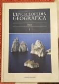 L'enciclopedia geografica - Italia vol. 1