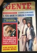 Gente Agosto 1981