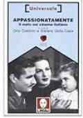 Appassionatamente: il mélo nel cinema italiano