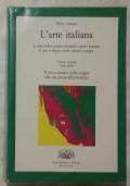 L'ARTE ITALIANA VOL.II° TOMO I° IL RINASCIMENTO DALLE ORIGINI ALLA SUA PIENA AFFERMAZIONE