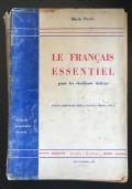 Le français essentiel