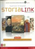 STORIALINK VOLUME 1