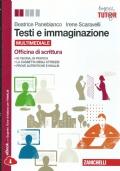 TESTI E IMMAGINAZIONE OFFICINA DI SCRITTURA