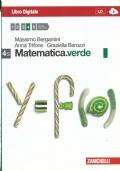 MATEMATICA.VERDE 4S + CON MATHS IN ENGLISH