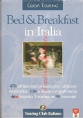 Bed & Breakfast in Italia ( Touring Club Italiano)