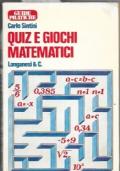 Quiz e giochi matematici