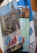Il nuovo geolab vol. 1 +atante+dossier+carte