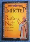 Il Volo del Falcone (La leggenda di Imhotep volume 2)