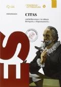 Citas con la literatura y la cultura de Espana e Hispanoamerica. Con audio CD. MP3 [Lingua spagnola]
