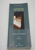 Letteratura. 2 Dal Rinascimento all'Illuminismo. Tomo 1: Il Rinascimento. Per le Scuole superiori vol.2.1