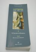Letteratura. Dalle origini all'umanesimo. Per le scuole superiori vol.1 di Giovanni Freddi, Augusto De Ferrari