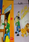 Bar-Zellette  -  La Sai L'Ultima?  -  2 Libri Pieni di Risate