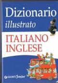 Dizionario Illustrato italiano - inglese