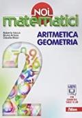 Noi matematici 2 + Laboratorio