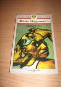SKINHEAD / Marie Hagemann prima edizione settembre 1993!