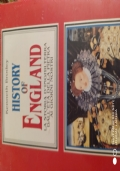 History of England- La storia dell'Inghilterra