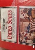 History of the United States- La storia degli Stati Uniti