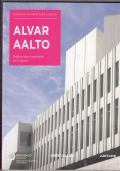 ALVAR AALTO -LEZIONI DI ARCHITETTURA E DESIGN -