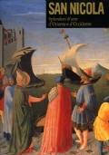 Storia e leggenda della Basilica di San Nicola a Bari
