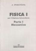 FISICA I - Meccanica