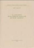 Il concetto di materiale musicale in Th. W. Adorno