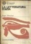 La letteratura egizia. Nuova edizione aggiornata