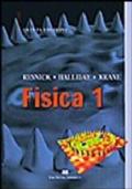 Fisica 1 Resnick Halliday Krane quinta edizione