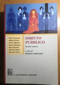 Diritto pubblico. Seconda Edizione