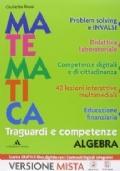 Traguardi e competenze.Algebra + Geometria 3