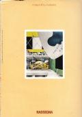 Rassegna (I clienti di Le Corbusier) Rivista trimestriale Anno II, N. 3, luglio 1980