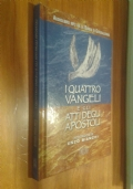 I quattro vangeli e gli atti degli apostoli. Con CD-ROM