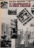 Edilizia moderna n. 80 Il grattacielo