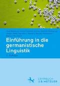 Einf�hrung in die germanistische Linguistik - 3. Auflage