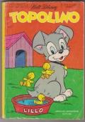 Topolino nr. 1110  6 marzo 1977
