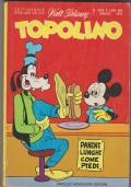 Topolino nr. 1058 7 marzo 1976