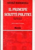 Il principe Scritti politici