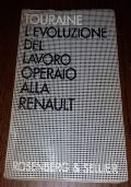L'evoluzione del lavoro operaio alla Renault
