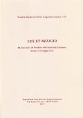 Liber Focorum Districtus Pistorii (a. 1226); Liber Finium Districtus Pistorii (a. 1255)